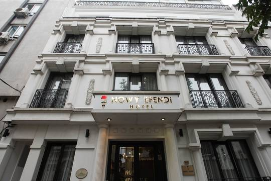 "Nowy Efendi Hotel ""Special Class"" 4*"