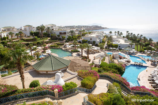 Hyatt Regency Sharm El Sheikh Resort 5*